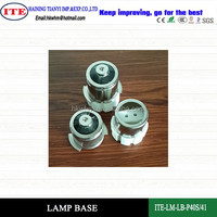 led lamp holder P40s/41