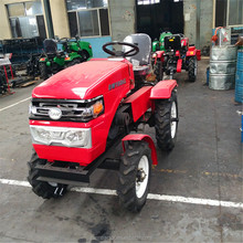 Agricultural Machinery Mini Electric Farm Tractor 16hp For Sale