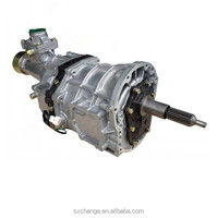 Transmission gearbox for Toyota Hilux 4X2