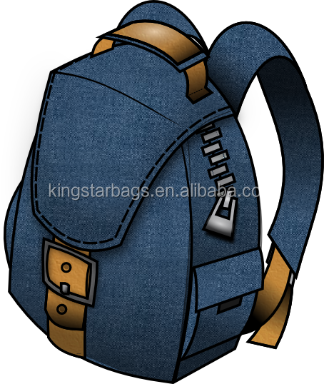Stylish wholesale daily backpack