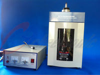 Cheersonic Ultrasonic dilution system for biodiesel