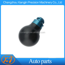4-axis CNC novelty gear shift knobs with high quality
