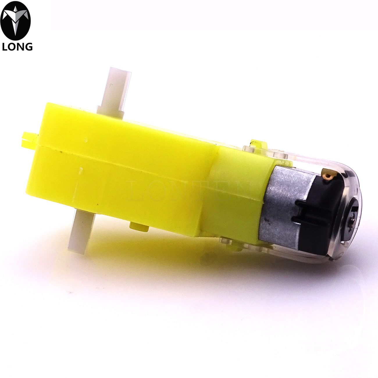 TT Motor Smart Car Robot Gear Motor for Ard learning