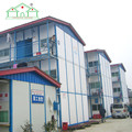 Well Designed light steel prefab house for office labor camp houses containers