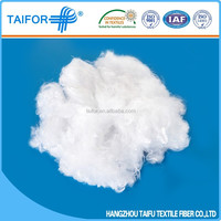 Asia hollow conjugated cotton stuffing fiber for polyester fiber