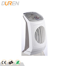 DUREN 2017 duren new electric fan <strong>heater</strong> with IP21 2000W