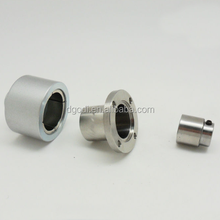 ISO9001 certificated polishing round magnetic shaft coupling manufacturer