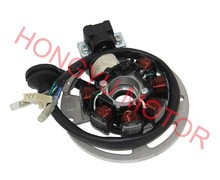 whole sale high quality 1PE40QMB jog 50cc stator for hot sale