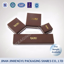 paper gift package craft watch packaging boxes custom logo