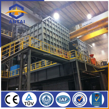 most popular heat treatment furnace dust collector