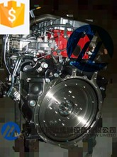 Trade Assurance SK250-8 Engine Assy HINO J05E Diesel Engine For Excavator
