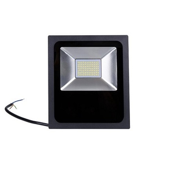 LED lights factory wholesale AC driverless 30w led flood light