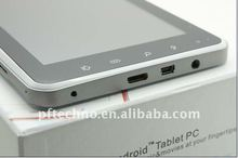 2011 newest 3G video call tablet PC