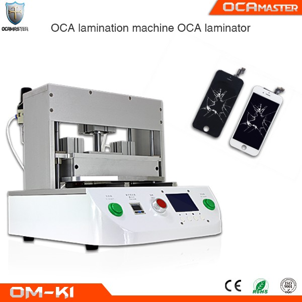 Professional LCD Repair Machine manufacturer and solution provider OM-K1