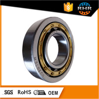 Low noise conveyor cylindrical roller bearing NU2312