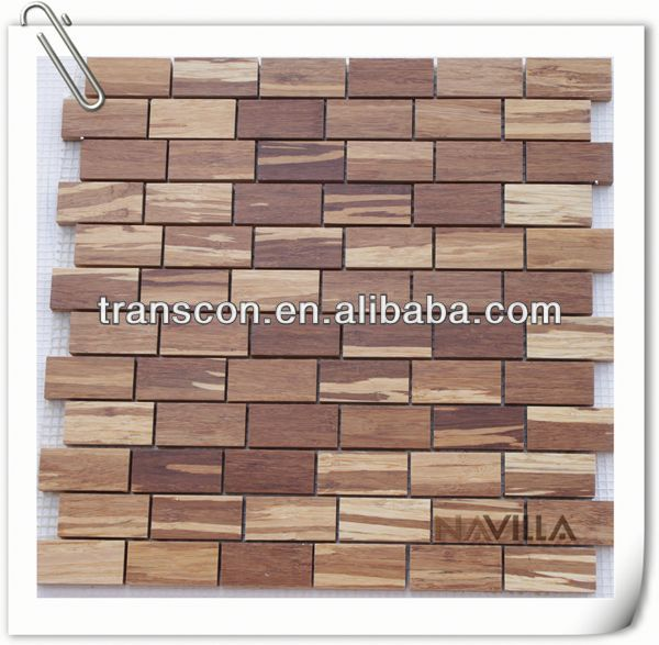 new style rusty slate wall panel