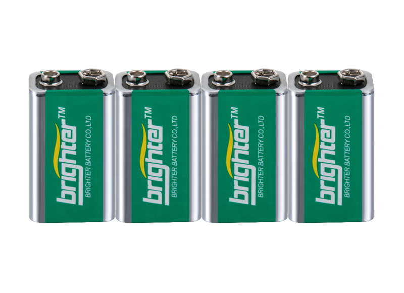 6f22 9 volt battery price in india from china supplier