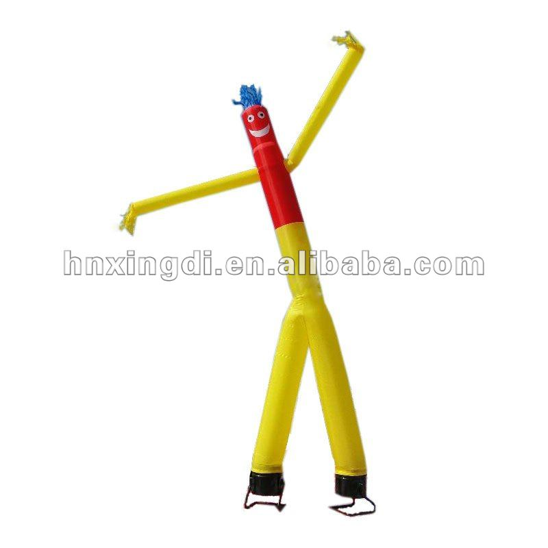 Hot Sale Inflatable Advertising Air Dancer for promotion