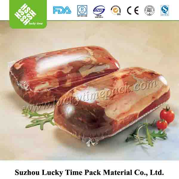 Food Grade 5/7/9/11-Layer Co-Extrused EVOH/PA Film Thermoforming