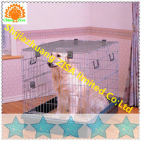 collapsible Pet wire Cage