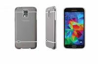 For Samsung Compatible Brand and TPU+PC, TPU+PC Material protect case for S5