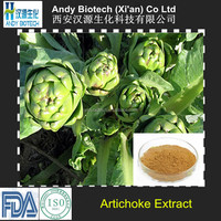 Low Price High Quality 20:1 Artichoke Extract Powder