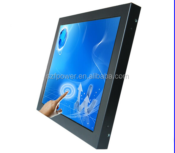 high-definition 36 touch screen monitor