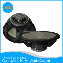 18 inch Professional woofer speaker /midbass speaker driver