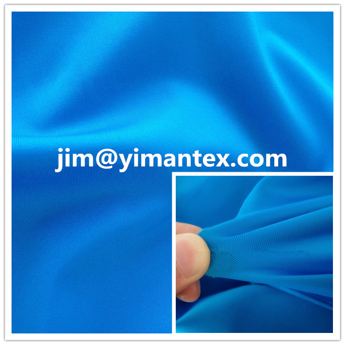 nylon spandex stretch softtextile swimsuit material