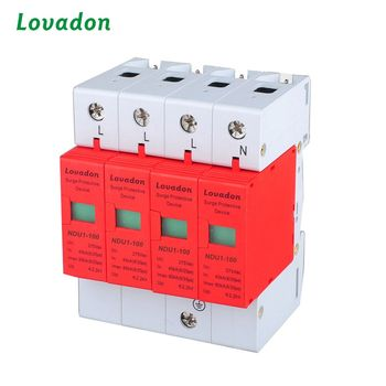 NDU1-100 Surge Protector Device Class B Surge Protector