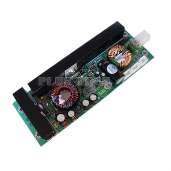 dc converter 24V car power supply for 15-22Inch-LCD