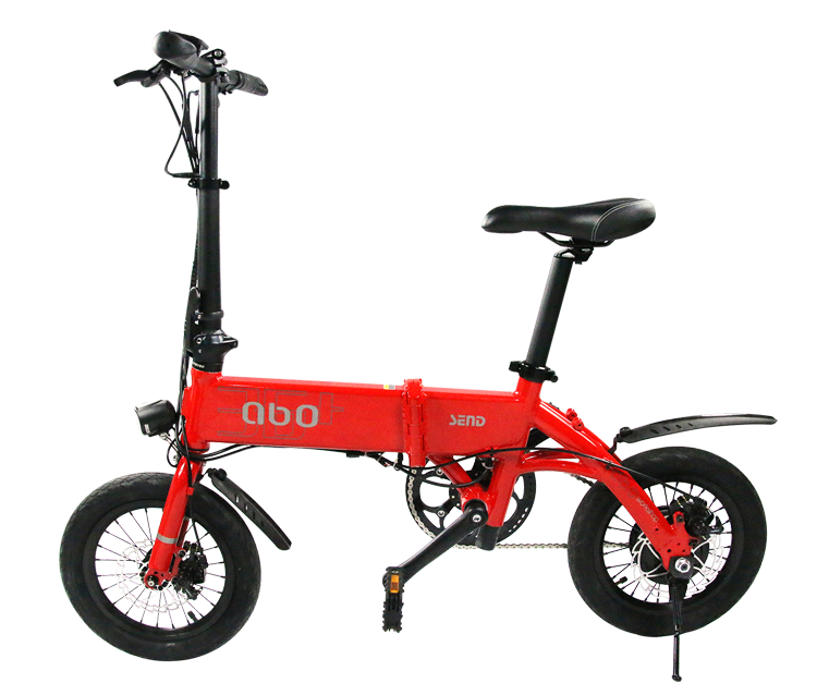 Stable Quality Electric Scooter For Big Man Mountain Bike Sales