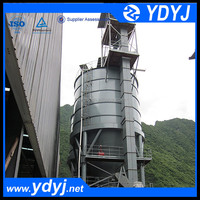 high efficient sleeve roller chain bucket elevator