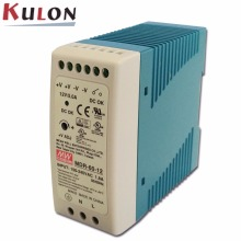 Meanwell MDR-60-12 60w din rail power supply 12v 5a