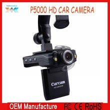 "NEW 2.0""TFT Full HD 720P Car DVR Cam Recorder Camcorder Vehicle Dashboard Camera P5000"