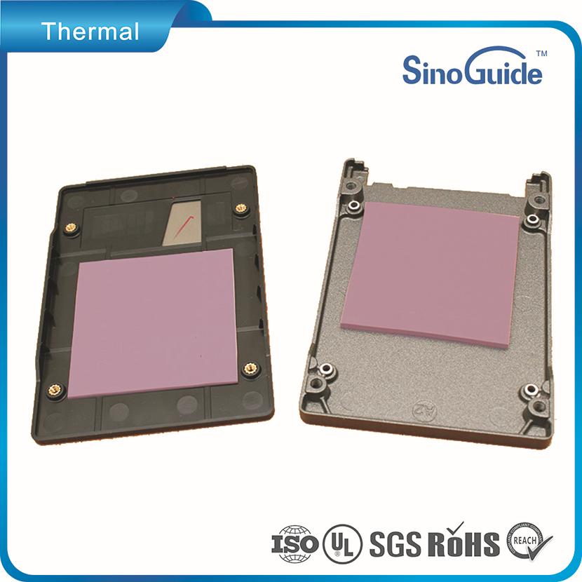 thermal gap pad