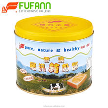 FuFann - Custard Flavor Paste, Halal Food, Vegan Food 1.6KG
