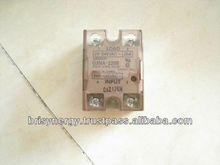 Omron Solid State Relay for Heater Control G3NA-220B AC200-240