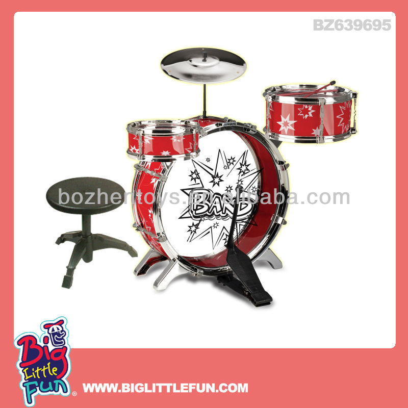 Animation Children drums Toys percussion section