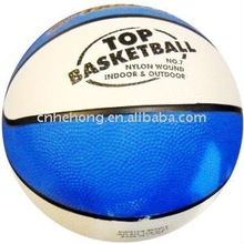 Good Quality Size 7 RUBBER BASKETBALL---RA012