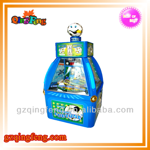 Bingo machine Football fortune ML-QF619 Coin operated amusement ticket redemption game machine