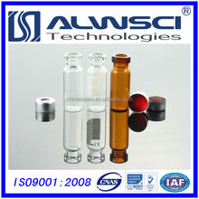 Analytical Vial Cap & Septum 2ML Autosampler Crimp vial