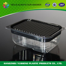 Superior quality disposable fda approved food packaging boxes