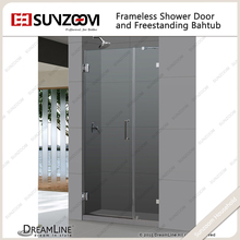 Best Price Superior Quality Complete Hinge Open Style Shower Bath Screen