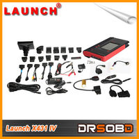 Free Update Via Internet Global Version Automotive Special Tool Lauch X431 Master IV OBD Scanner