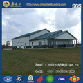 Industrial Shed Light Steel Frame Structure Factory Supplier