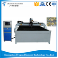 plasma cutting cnc machine operate by hand/metal plate cnc cutting machine LZ-M1330