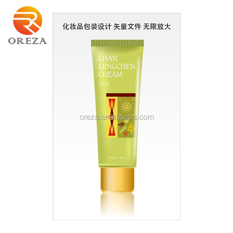 China best cosmetic Packaging plastic cosmetic tube manufacturer