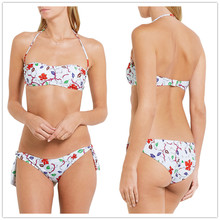 New Stylish High Quality Weekly Bulk Brazilian Beach Bandeau Bikini Tops