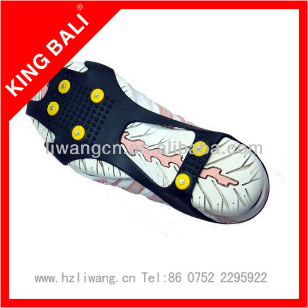 Most popular ice and snow foot grips